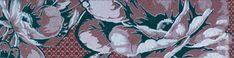 """Аллегро"" - Бордюр 200х50 Painting, Art, Art Background, Painting Art, Kunst, Gcse Art, Paintings, Painted Canvas, Art Education Resources"