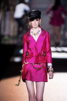 Dsquared² - Ready-to-Wear - Spring-summer 2013
