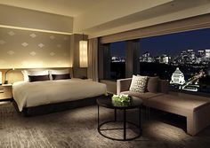 Will be staying at The Capitol Hotel Tokyu while we're in Tokyo for #ANAIOJ....very excited!