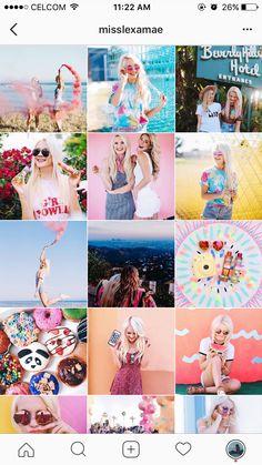 Instagram Themes Vsco, Feeds Instagram, Instagram Blog, Instagram Fashion, Instagram Posts, Instagram Ideas, Instagram Accounts, Inspirational Instagram Quotes, Feed Insta