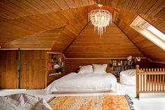 Oh great Jessica Helgerson! Now I want to turn my attic into usable space.