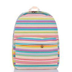 Color empty fashion lines necessary manpower a backpack shoulder bag canvas bag handbag