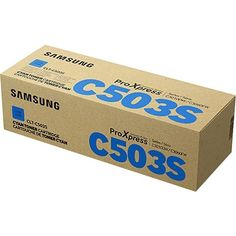 Samsung CLT-C503S Original Toner Cartridge -