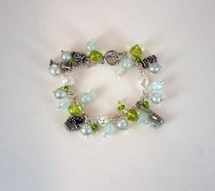 Okanagan Wine Country Charm Bracelet by KateMaderDecor on Etsy Country Charm, Wine Country, Charmed, Trending Outfits, Unique Jewelry, Bracelets, Handmade Gifts, Earrings, Etsy