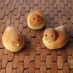 Birdie Bread - adora