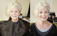 San Francisco Wedding | Top Bridal Makeup Artist Elissya Barel | Fresh Face Makeup: Before and After- Makeup-Fresh Face Makeup