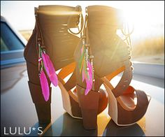 563916_Offering chic clothing, shoes, & accessories, LuLu*s is THE global destination for trendsetters.