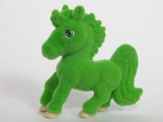 Capella the Spanish Barb  ~ Pony in My Pocket ~ Rainbow 10 Pack