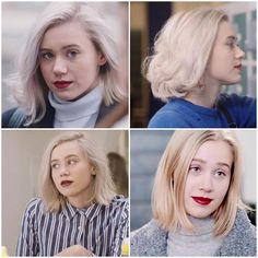 I freaking love Noora, she's my inspo for everything especially makeup