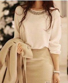 modelos de blusas elegantes para una reunin especial