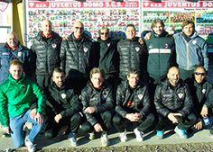 Incontro formativo con la Milan Accademy per gli allenatori delle giovanili della Juventus Domo. Fotogallery - Ossola 24 notizie