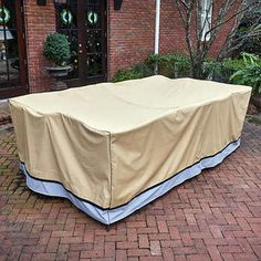 Patio Furniture Set Cover By Seasons Sentry
