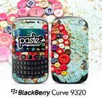 Skin para personalizar tu Blackberry 8520, 9300 y 9320