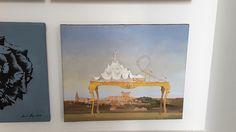 "Luis Mayo en #GaleríaEstampa #Madrid #Exposición ""Colección de bolsillo"" #Arte #ArteContemporáneo #Contemporary#Art #Arterecord 2017 https://twitter.com/arterecord"