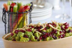 Thanksgiving Guacamole Recipe | California Avocado Commission