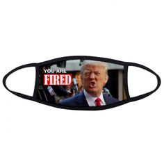 American President Trump Funny Interesting Angry President You Are Fired Ridiculous Spoof Meme Image Face Anti-dust Mask Anti Cold Maske #Mask #Trump #Anti-dust #Funny #maske #Ridiculous #mouthmask #Angry #facemask #Meme #dustmask #President #trainingmask #Spoof #gasmask #Interesting #AntiCold #LOL #FacialMask #AmericanPresident