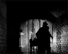 Odd man out - carol Reed - Fragments of Noir