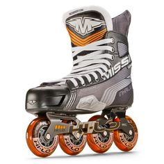 Special Offers - Bauer Mission Inhaler AC5 Inline Roller Hockey Skates  Bauer Hockey - In stock & Free Shipping. You can save more money! Check It (April 08 2016 at 03:59AM) >> http://kidsscootersusa.net/bauer-mission-inhaler-ac5-inline-roller-hockey-skates-bauer-hockey/