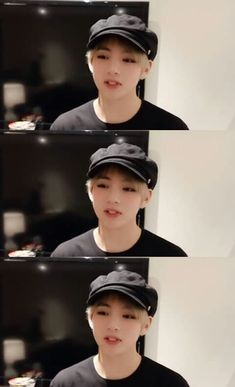 Captain Hat, Hats, Taehyung, Fashion, Moda, Hat, Fashion Styles, Fashion Illustrations, Hipster Hat