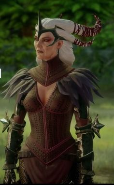 Morgani Queen, mother of Rook