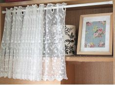 Delicate Embroidery Soft Lace Ivory Cafe Curtain/valance by Victoria's Deco, http://www.amazon.com/dp/B0028N8H7U/ref=cm_sw_r_pi_dp_I5lMpb10BKK2H
