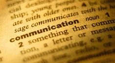 Are you sure you're using the right channel to communicate your message? The latest BlueSky blog from Vickie Collinge