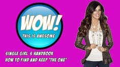 Best Single Girl´s Handbook Review|Single Girl´s Handbook Review|The Millionaire Matchmaker
