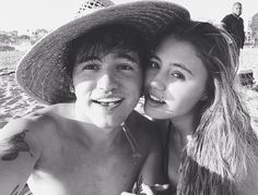 Jc and Lia