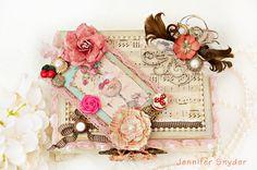 Pretty Jewelry Box