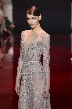 Elie Saab, Haute Couture Fall/Winter 2013/14