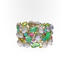 Stunningly gorgeous Margot Mckinney bracelet.