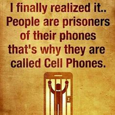 Why Theyre Called Cell Phones