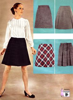 Independent Fashion Brands Sixties
