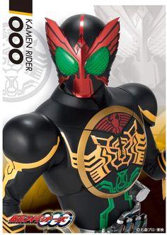 Kamen Rider Ooo, Kamen Rider Series, Cartoon Video Games, Cartoon Gifs, Dragon Ball Z, Iron Man, Spiderman, Abs, Superhero