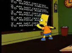 Bart Asbestos Removal