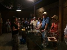 Join our Baja California Wine County Tour on June 24th!