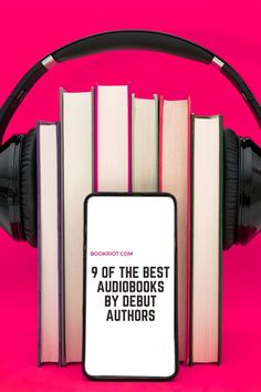 Tune into these audiobooks by first-time authors and find your new favorite listen. audiobooks | debut audiobooks | book lists | audiobooks to listen to