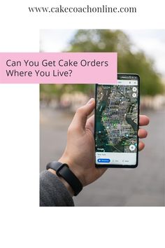 """Some cake decorators will say -""""It is difficult to get orders where I live. People are just not into cakes locally"""". But there are ways around this problem (apart from moving!) Read our blog to discover more..."""