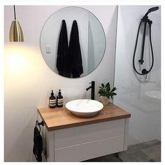 @kiraleesmith_ #taps #interiordesign #bathroom #australia #architecture comment below if you like it