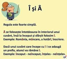 Lecție de gramatică - Viral Pe Internet Preschool Learning Activities, Kids Learning, Romanian Language, School Lessons, Best Teacher, English Grammar, Kids Education, Good To Know, Einstein