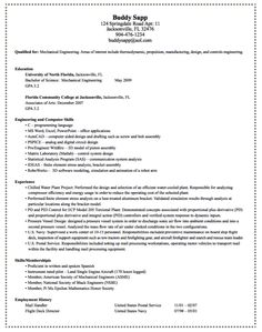 Cv Engineering Softwareengineerresumesample  Resume Samples  Pinterest  Software