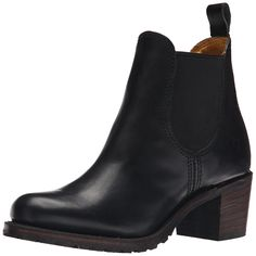 FRYE Women's Sabrina Chelsea-VPU Boot ** Check out the image by visiting the link.