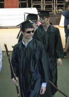 Graduation, Class of 2014