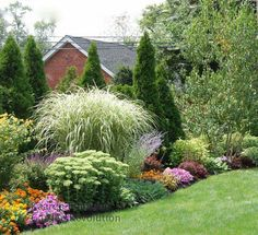 Looking for Knowledgeable Writers Garden Revolution is a Gardening and Landscape Design company specializing in organic and environmentally responsible practices. We are currently expanding our business Currently hiring experienced gardeners for writi Landscape Borders, Garden Borders, Landscape Design, Landscaping Company, Front Yard Landscaping, Landscaping Ideas, Backyard Privacy, Backyard Trees, Privacy Shrubs