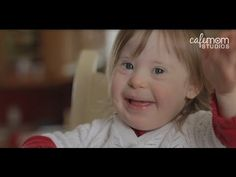 A Girl with Down Syndrome: The McClintic Family -- Our Special Life -- E...