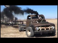 DIESELS UNLEASHED RAT RODS SPECIAL!! - YouTube