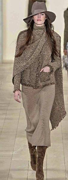 Ralph Lauren - simply stunning!