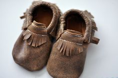 baby mocassins?! I think I just died.