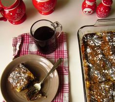 gingerbread frenchtoast