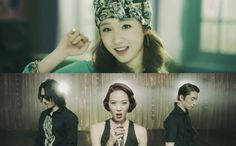 """Euna Kim Finally Debuts with Album and Music Video for """"Without You Now,"""" feat. MFBTY"""
